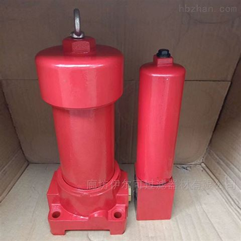 黎明液压滤芯QYL回油过滤器