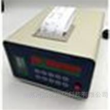 CLJ-E型(AC-DC)2.83L激光粒子计数器