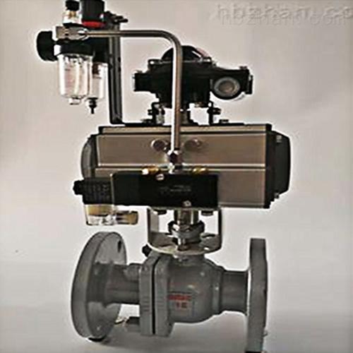 Q641F-16C-低压球阀