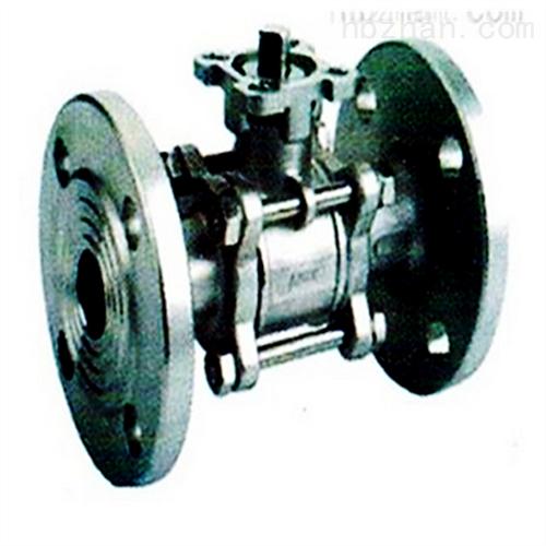 MGQⅡ-PN16~64P-电动球阀