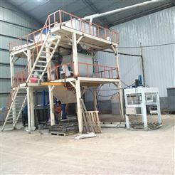 全自动水泥基匀质板生产线成套切割设备