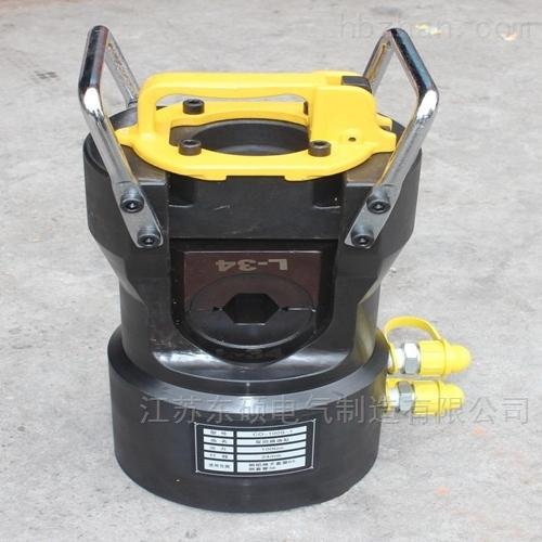 三级承装修试设备-导线压接机