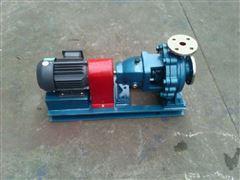 IS125-100-315IS型单级单吸离心泵