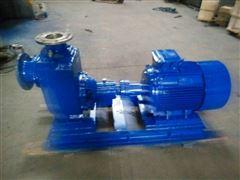 不锈钢自吸排污泵65ZW30-50P 不锈钢自吸排污泵