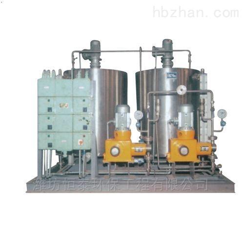 唐山市磷酸盐加药装置配置清单