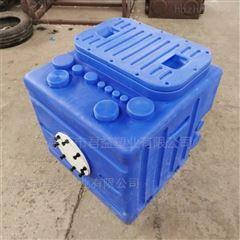泵用箱体 PE滚塑污水提升器