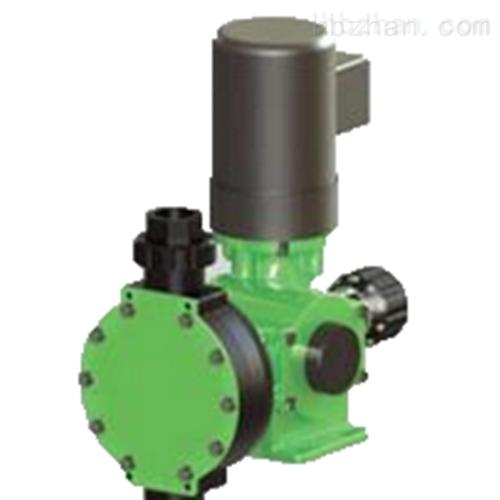 机械隔膜计量泵设备