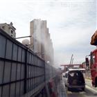 成都市錦江區地鐵施工圍欄噴淋系統