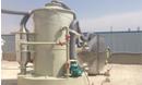 煤化工与石油化工污水处理厂VOCs治理除臭技术