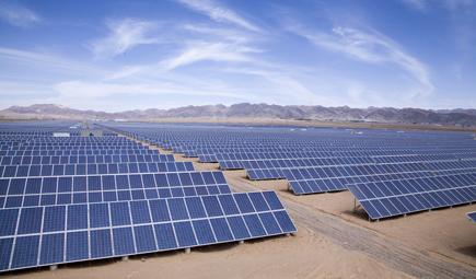 新能源拟调高标杆电价 分布式光伏面临大考