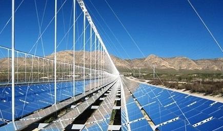可再生能源投资遇冷 市场换挡调速步入整合期