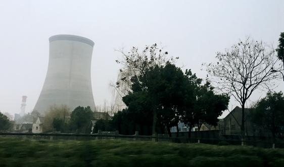 远达环保:茶园电厂完成资产交割!开启合作运营新模式