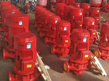 消防泵不出水怎么办,排污泵又应该怎么选择?
