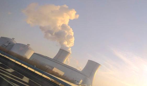 江苏发布地方标准 告诉你工业炉窑大气污染物如何达标排放