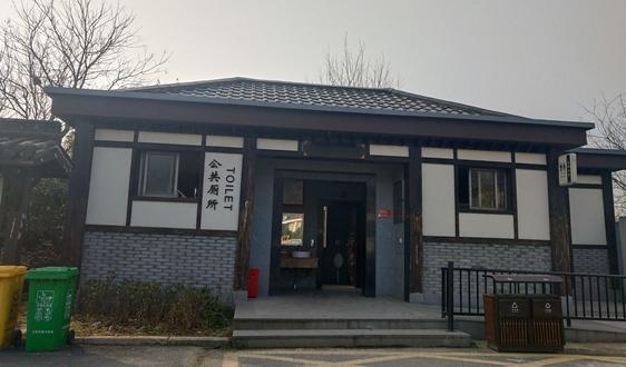 3180万!河北省宝丰县城乡环卫一体化新增服务项目招标