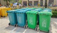 """46个重点城市联袂""""赶考"""" 2020年垃圾分类市场规模或超296亿"""