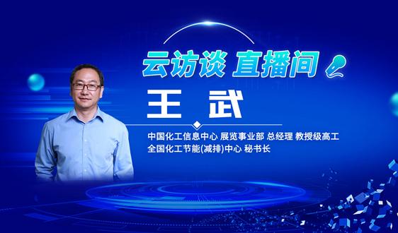 王武:石油和化工行业必须解决节能减排现存的问题