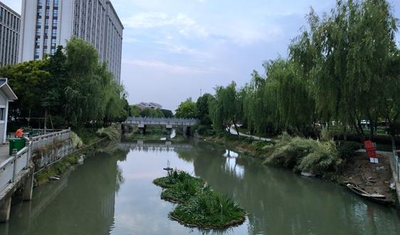 16亿!岭南股份联合体预中标东莞东江下游片区水污染治理工程