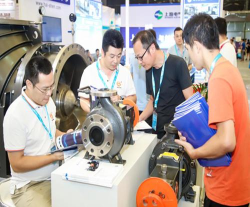 CTEF 2020丨走进产业深耕市场,做好国际化工装备大会