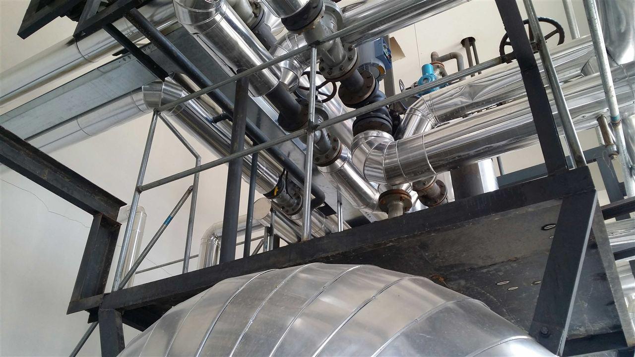 热力除氧器应用案例35
