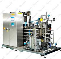 柠檬酸过滤设备 蛋白质提取 氨基酸提取设备