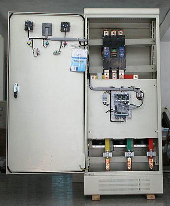 软起软停时间:2-60s提调 接口:485通讯接口,1个可编程继电器