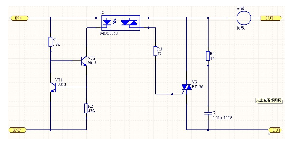 动力线和光电传感器的配线不应放在同一配线