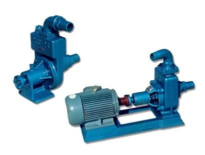 TC型自吸泵