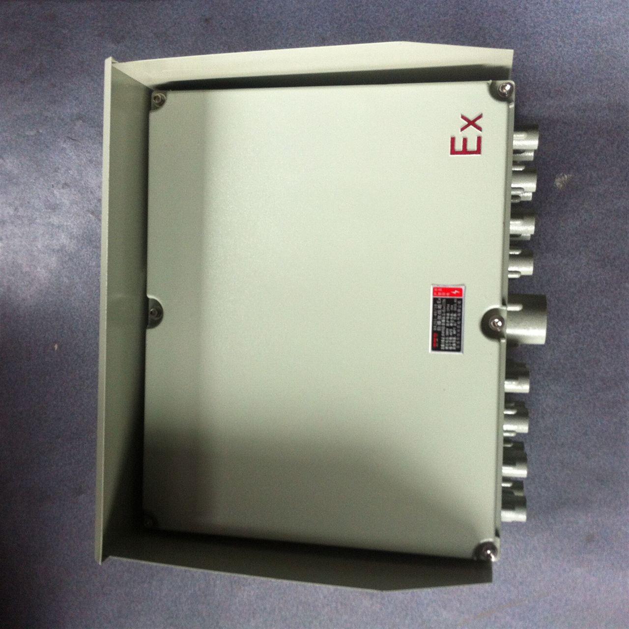 防爆电器 防爆接线盒 bjx51