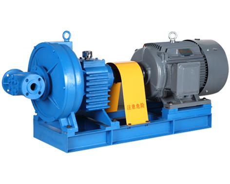 BYXG-4系列小流量高扬程水泵