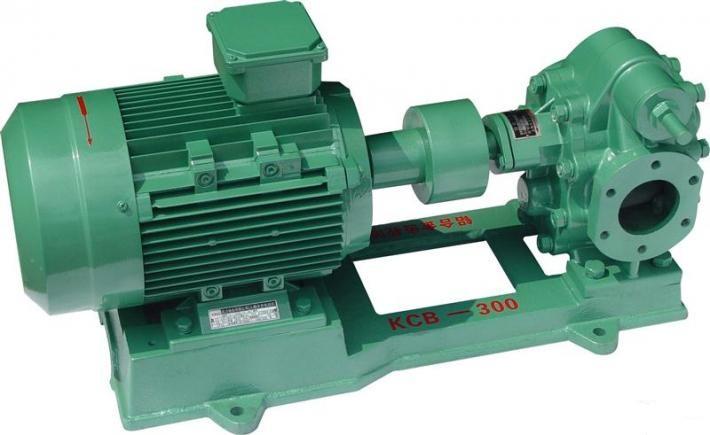齿轮油泵不出油的原因及解决方法-齿轮油泵厂家技术员帮你解决