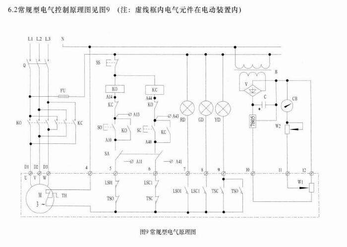 电路 电路图 电子 户型 户型图 平面图 原理图 700_498