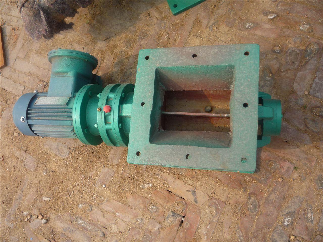 产品库 泵/阀/管件/水箱 阀门 其它阀门 链条式变频星型卸料器  上海图片