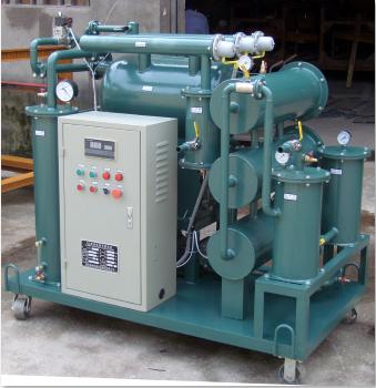 多功能滤油机