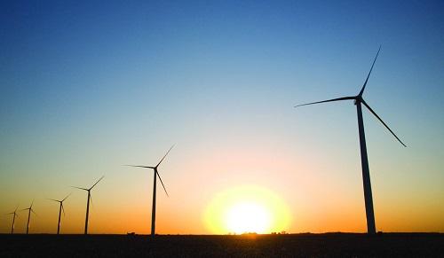 能源结构转型升级进入关键期