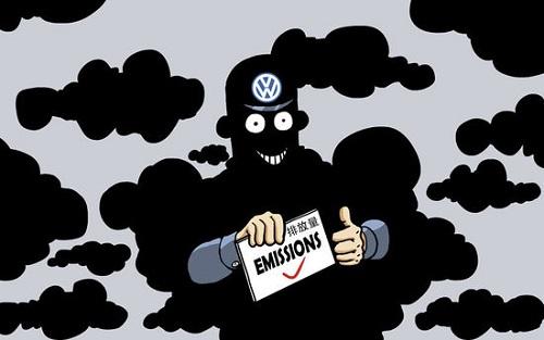 环保在线 曝光台】此前,大众汽车集团尾气门丑闻只涉及氮氧化物排放