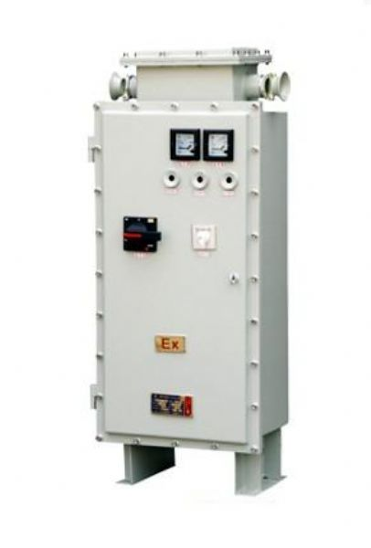bqj-bqj防爆自耦降压电磁启动箱磁力起动器