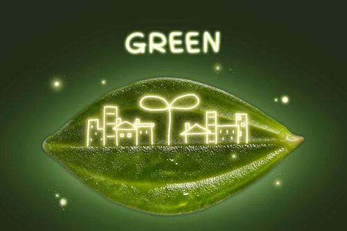环保评价图片素材