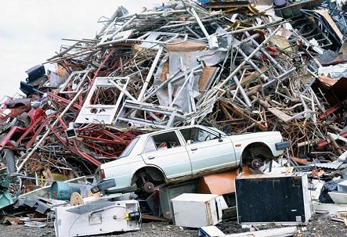 目前仍基本延续旧的报废汽车回收拆解运营体系