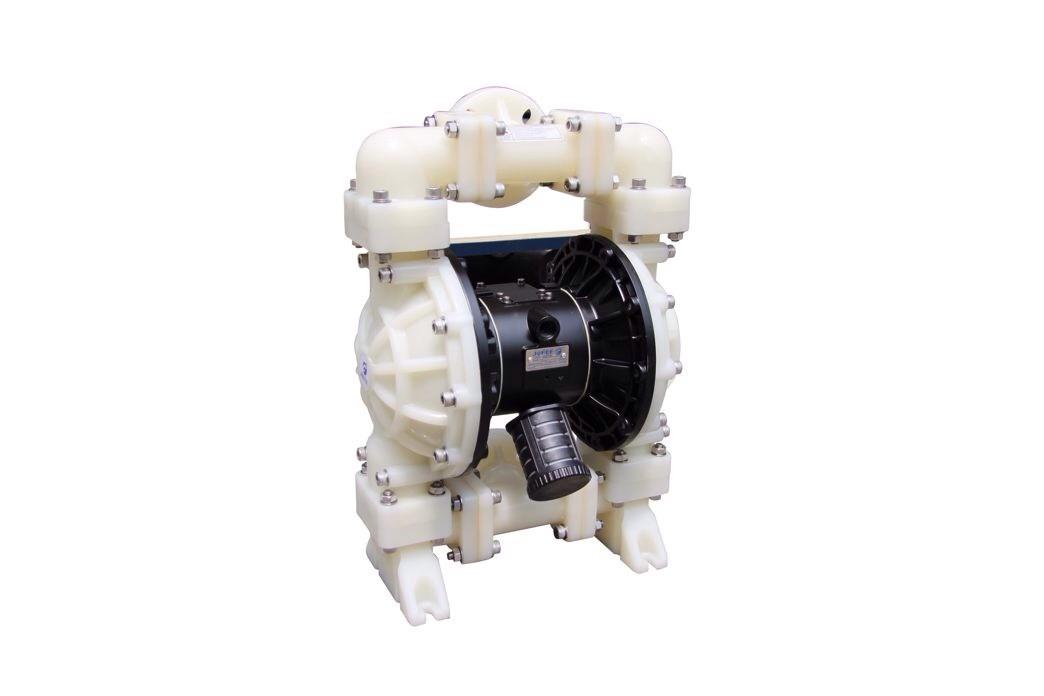 氣源驅動卸酸泵