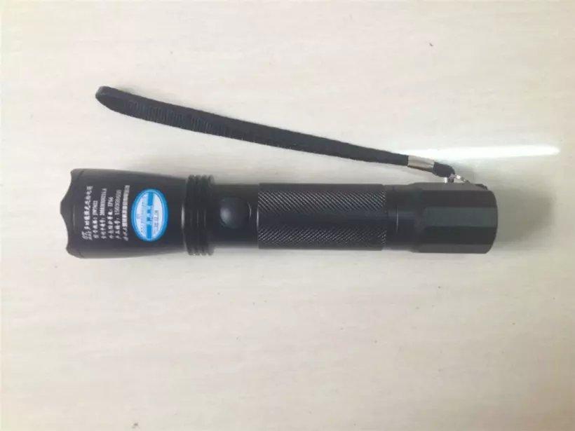 海洋王jw7622强光多功能巡检手电筒 海洋王防爆手电筒