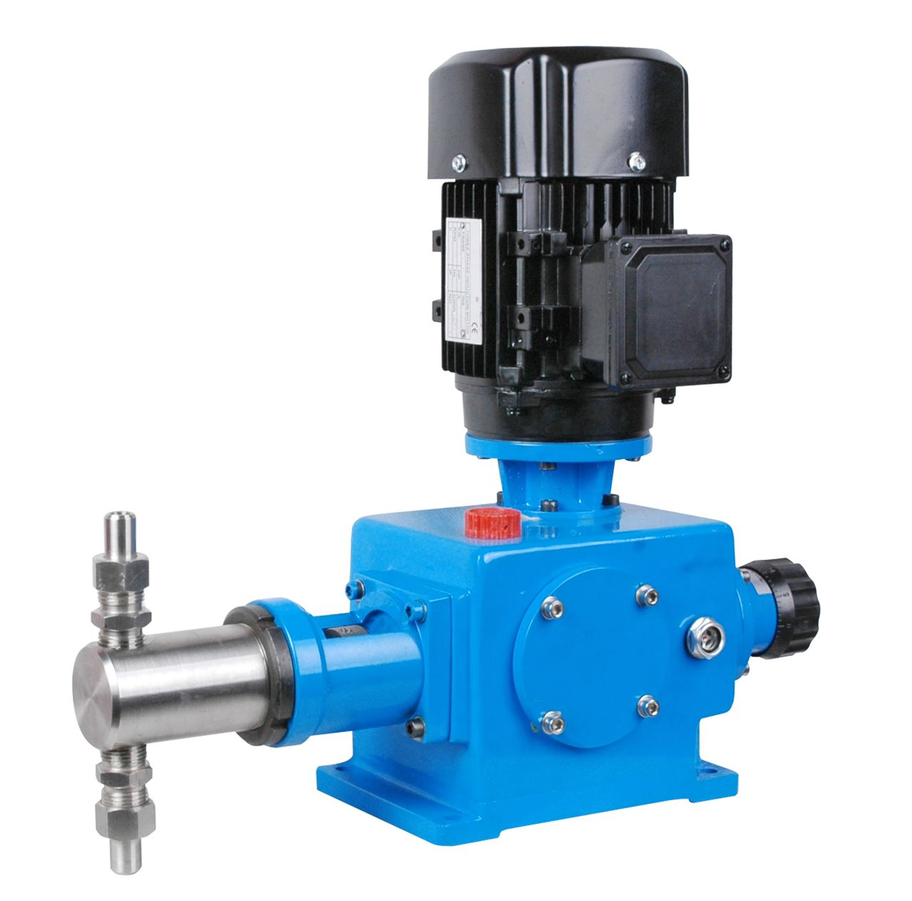高粘度液体计量泵