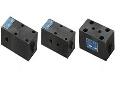 bq2201双向液压锁图片