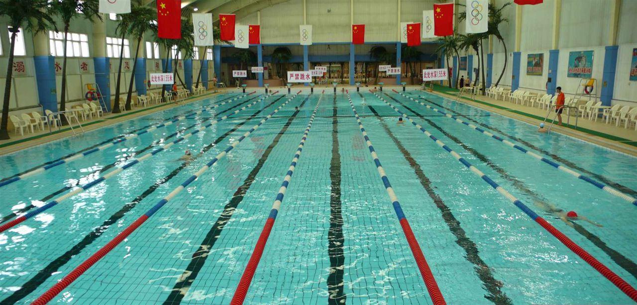 泳池水净化设备生产供应商