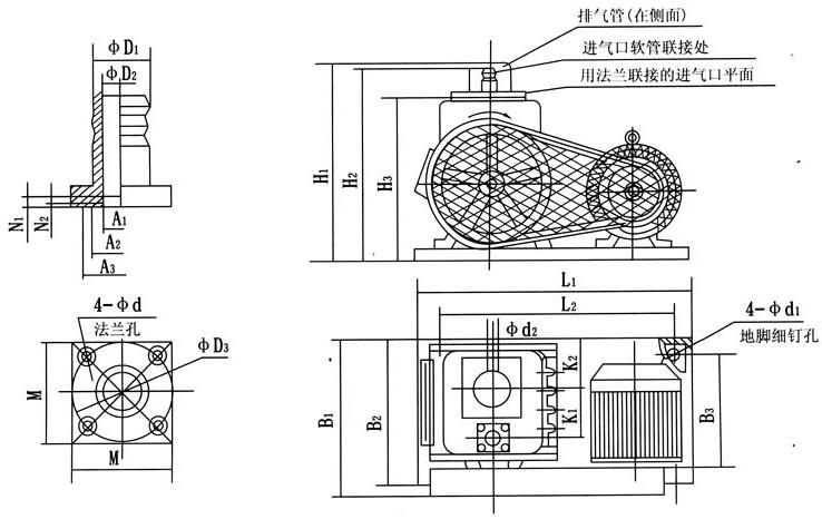 3x2x2水箱结构图
