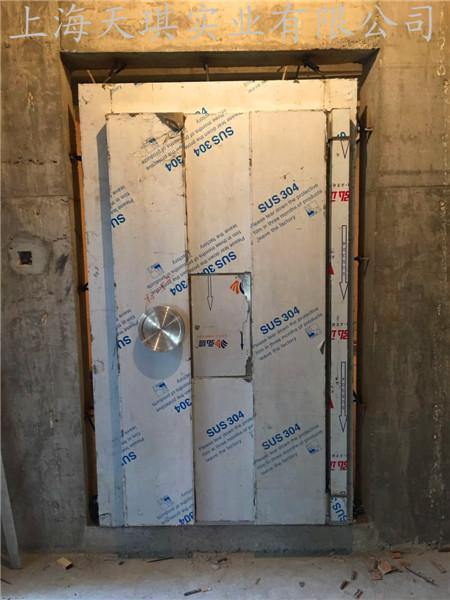 哪里的防盗安全门
