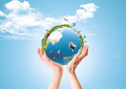 完善机制提升环境质量 源头控制减少大气污染