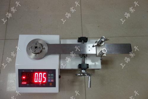 SGXJ型扭力扳手测试仪