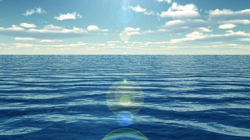 修订海洋环境保护法 未批先建零容忍