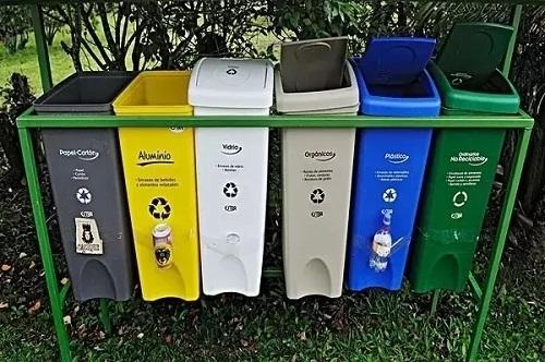 生活垃圾分类遭遇瓶颈 广州明年启动新手段